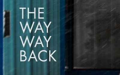 the way way back, baggage or you're never going to leave it all behind