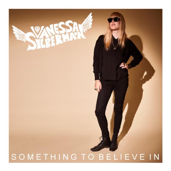 """vanessa silberman, """"something to believe in"""""""