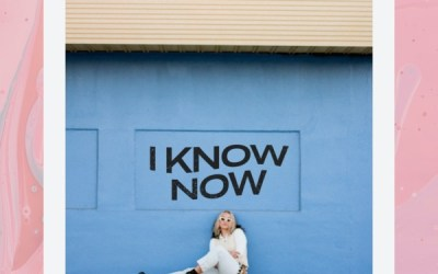 "erica reese, ""i know now"""