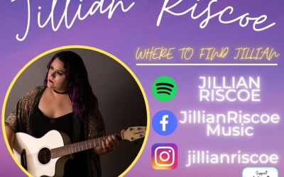 kcwmn spotlight | jillian riscoe