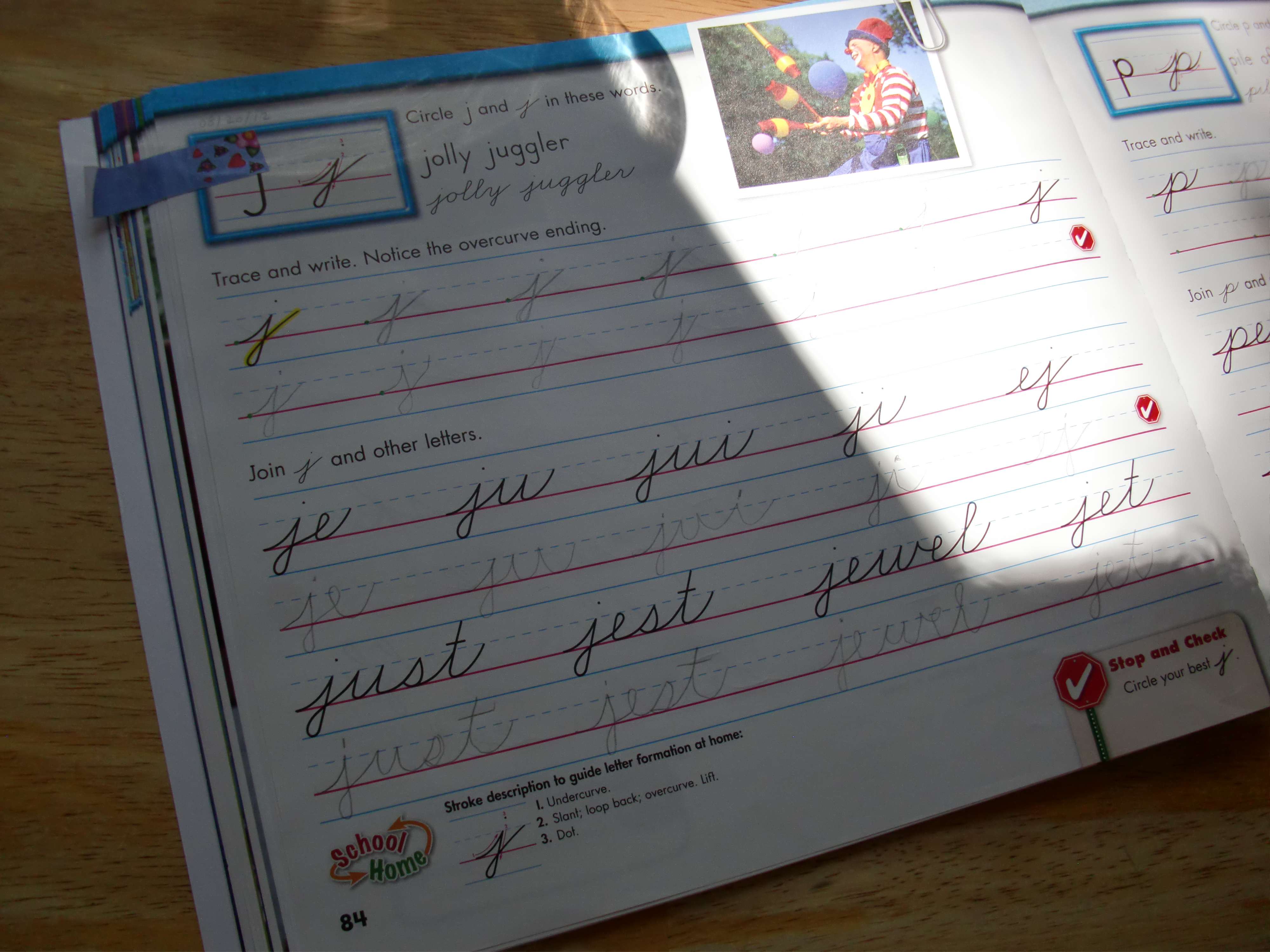 Homeschool A Day In The Life Part Ii Curriculum