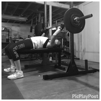 Exercises for Strengthening your Bench Press