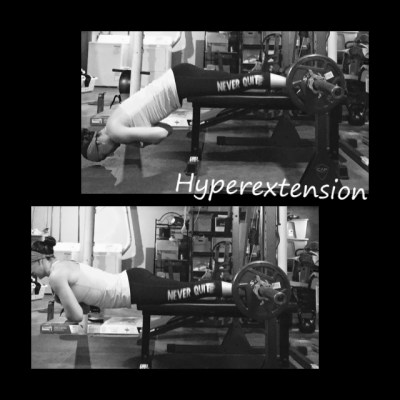 Back Strengthening Exercise and Stretches to help with Middle Back Pain