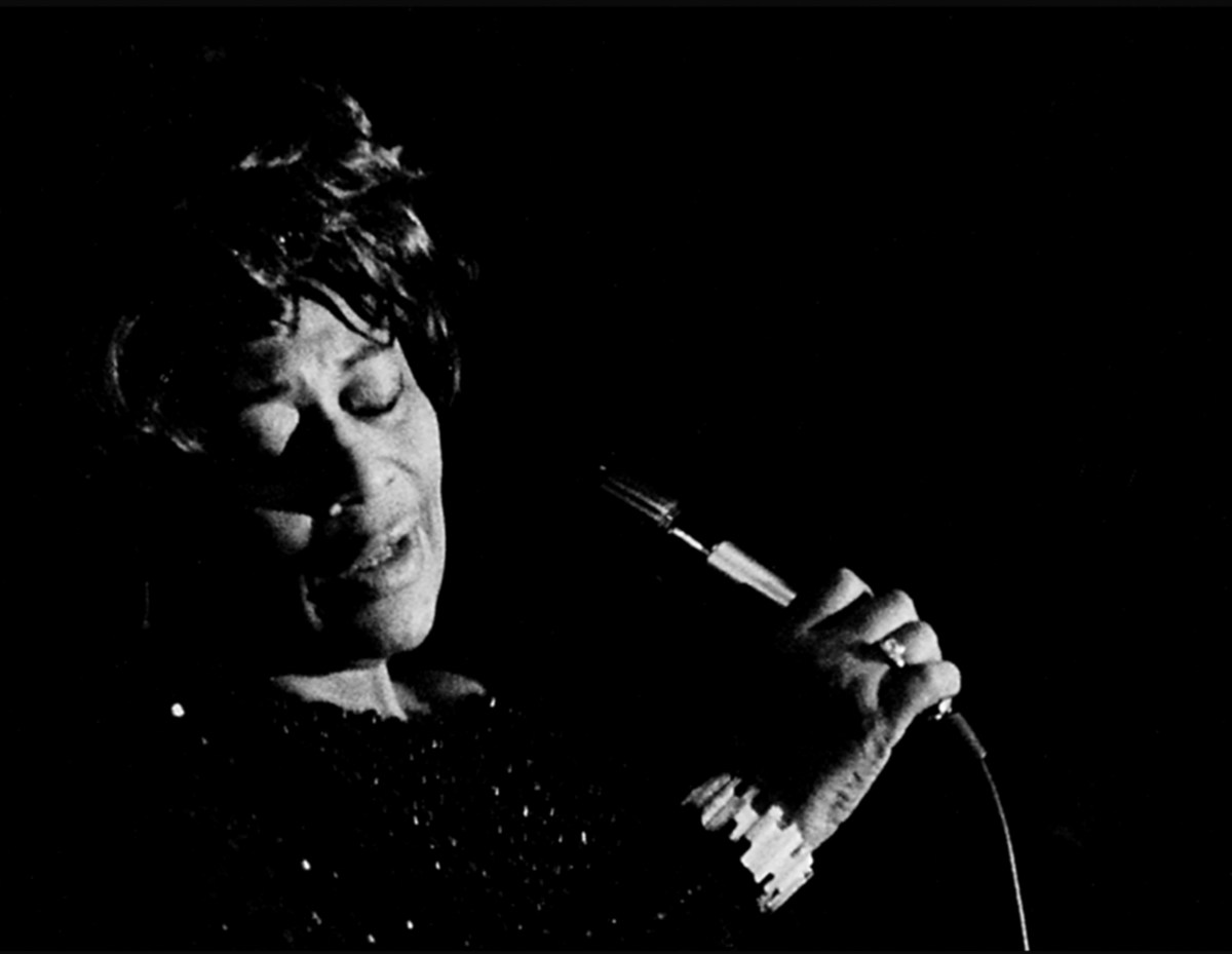 Failogue: Ella Fitzgerald Forgot the Words