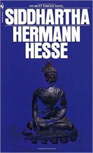Book Cover: Siddhartha by Hermann Hesse