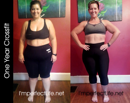 One year of crossfit life changing one year crossfit results ccuart Gallery