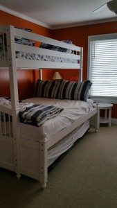 Room One- 3 Twin Beds $816.00 before 6/30. $960.00 after 6/30