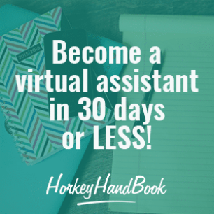 Become a Virtual Assistant in 30 Days or Less