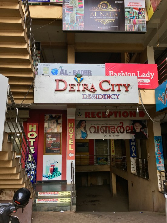 Deira City