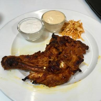 Al-Ashrouf Chicken