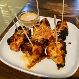 Ashrouf Chicken Tikka