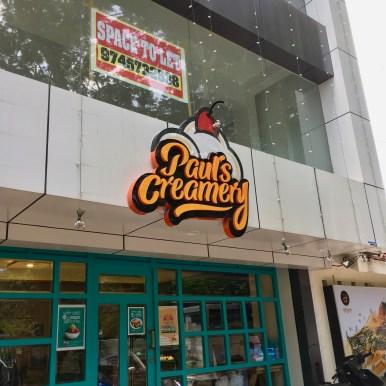 Paul's Creamery