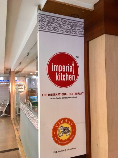 Imperial Kitchen