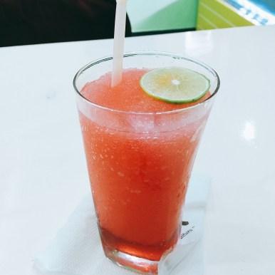Watermelon Crusher