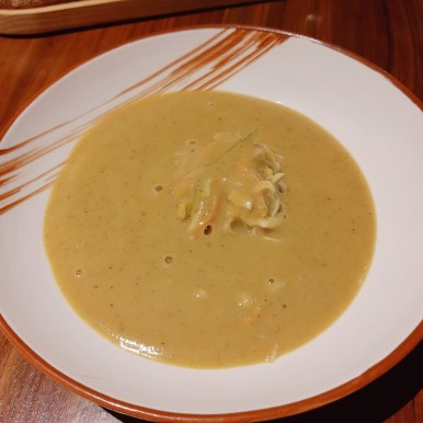 Lentil And Curry Soup
