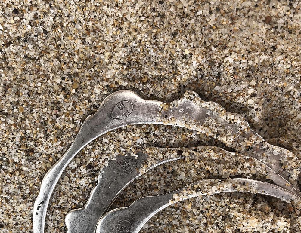 Imperfect Shapes - Gioielli Design