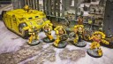 london model painting warhammer