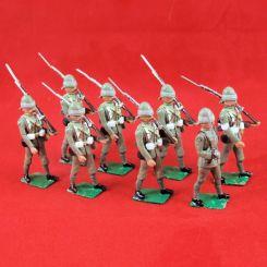 British Forces