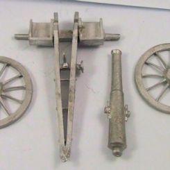 LWR300 - Artillery
