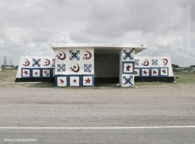 Christopher Herwig, Soviet Bus Stops, FUEL Publishing, 2015.
