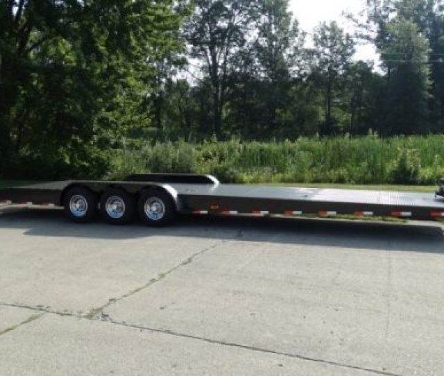 At Imperial Trailer Mfg Inc We Offer A Wide Range Of The Highest Quality Car Hauling Trailers Suitable For Vehicles Of All Sizes