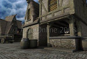 Warhammer Quest Settlements