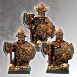 Boyars Chiefs by Scibor Miniatures