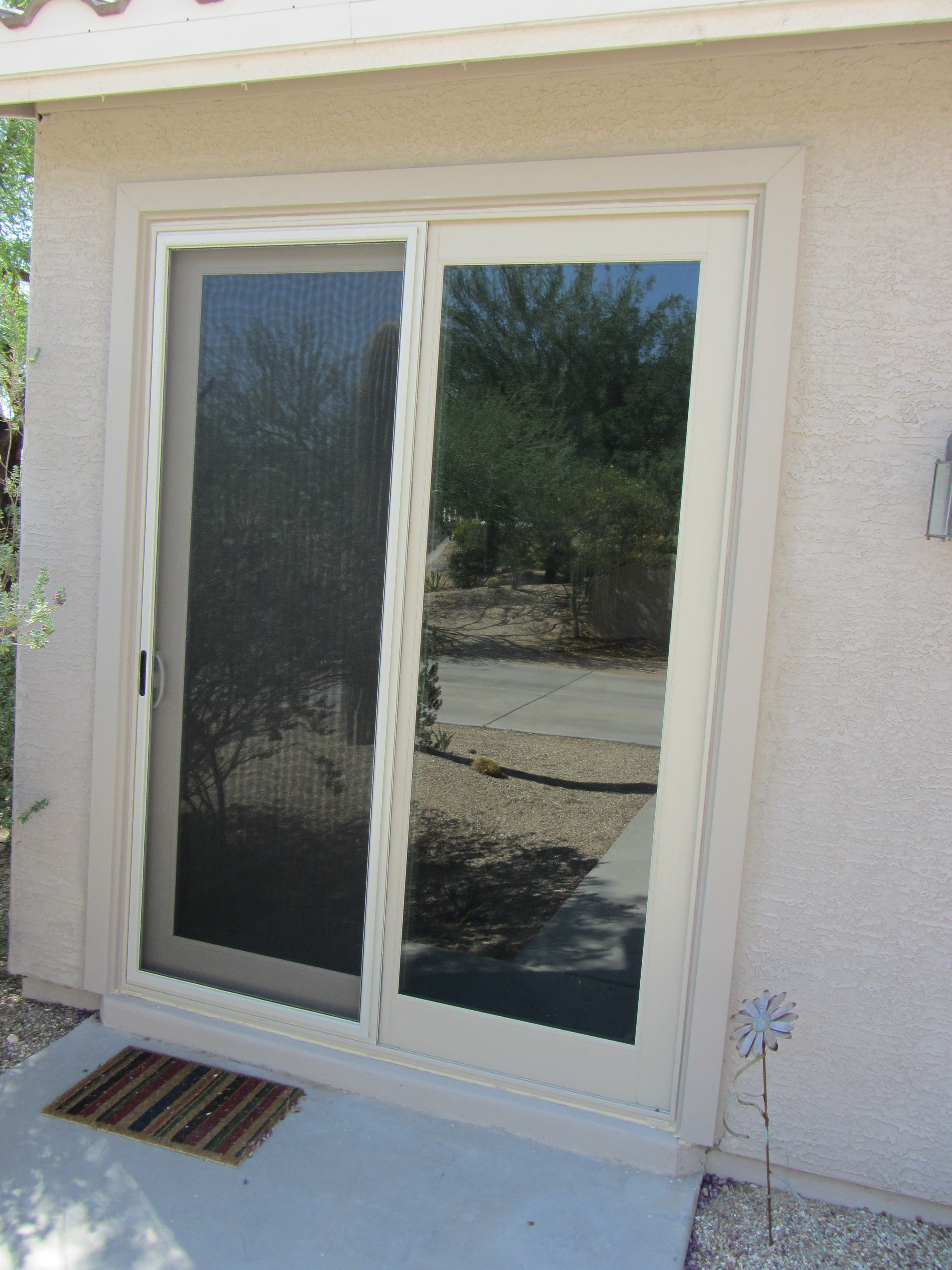 replacement patio french doors