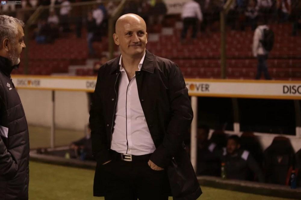 """Pablo Repetto: """"Lo importante era ganar"""""""