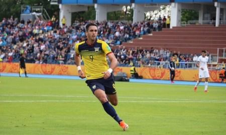 Leonardo Campana convocado selección