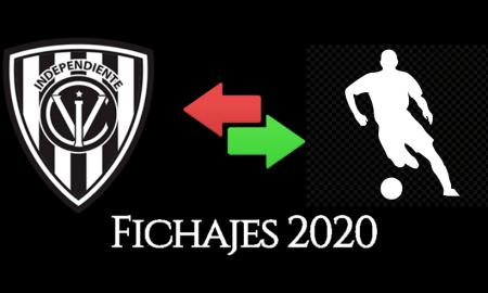 Independiente del Valle presento a su nuevo zaguero extranjeros