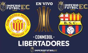 Progreso vs Barcelona EN VIVO-01