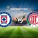 Cruz Azul vs Toluca EN VIVO-01