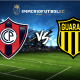Cerro Porteño vs Guarani-01