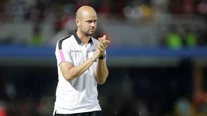 Corinthians se quedaría sin entrenador y viene por Miguel Ángel Ramírez