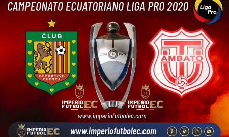 Deportivo Cuenca vs Técnico Universitario EN VIVO