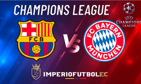 FC Barcelona vs Bayern Múnich-01