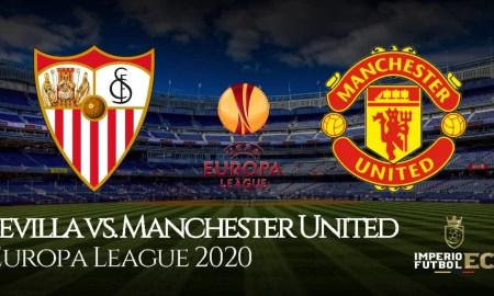 VER PARTIDO Sevilla y Manchester United EN VIVO TV EN DIRECTO