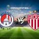 Atlético San Luis vs Necaxa EN VIVO-01