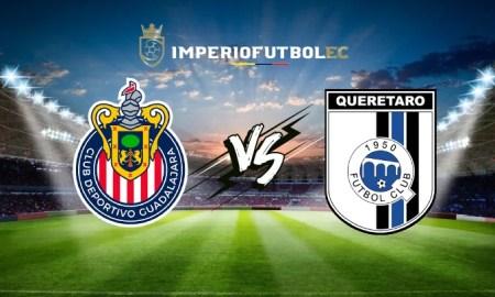 Chivas vs Querétaro EN VIVO-01