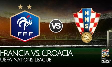 EN VIVO Francia vs.Croacia EN DIRECTO
