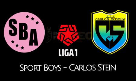 EN VIVO Sport Boys - Carlos Stein VER PARTIDO EN DIRECTO