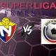 El Nacional vs Quito FC EN VIVO