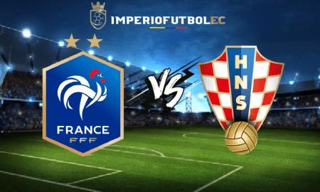 Francia vs Croacia EN VIVO-01