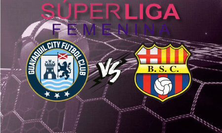 Guayaquil City vs Barcelona SC EN VIVO-01