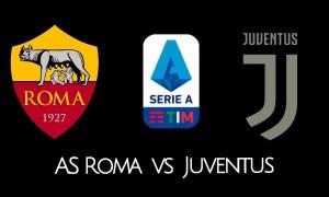 Juventus vs. Roma EN VIVO ESPN GRATIS