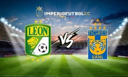 León vs Tigres EN VIVO-01