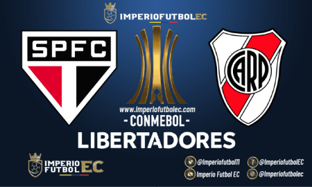 Sao Paulo vs River Plate EN VIVO-01