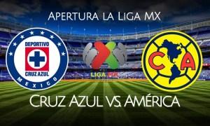 VER Cruz Azul - América EN VIVO EN DIRECTO TUDN ONLINE