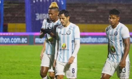 Mondaini Guayaquil City